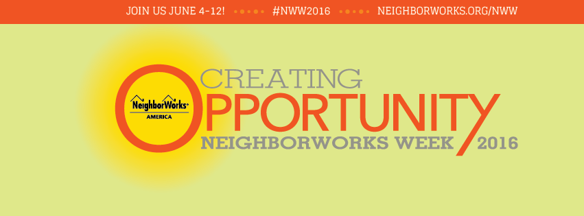 NeighborWorks Week 2016